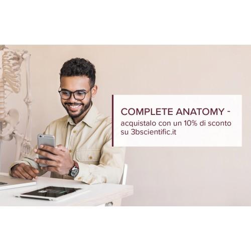 Complete Anatomy - 3B Scientific
