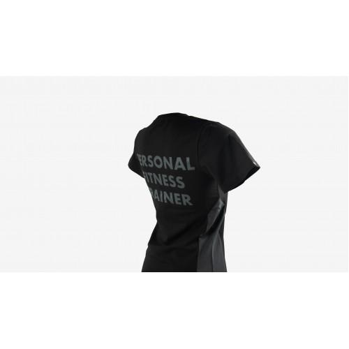 T-Shirt Element Carbon Donna - PT [NUOVA COLLEZIONE 2021]