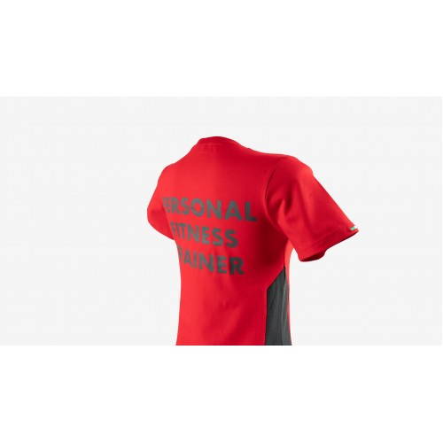 T-Shirt Element Fire Donna - PT