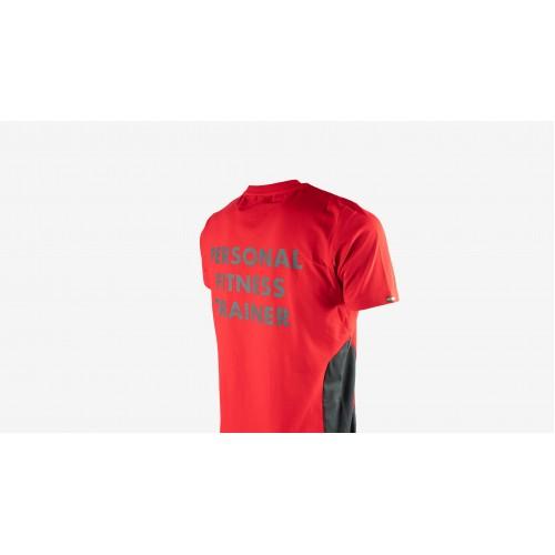 T-Shirt Element Fire Uomo - PT