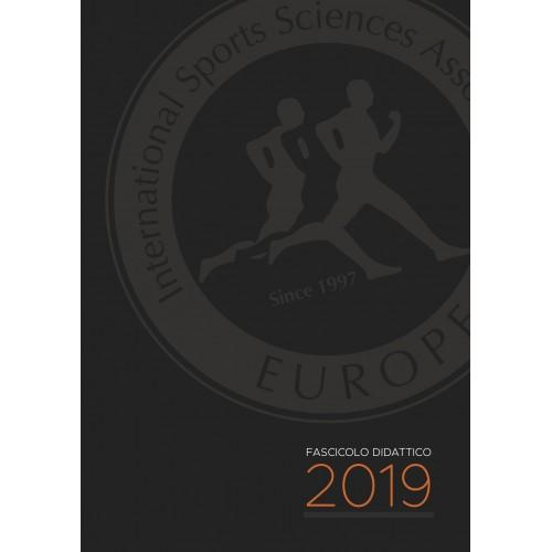 Booklet Update 2019
