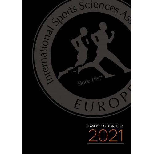 Fascicolo Didattico 2021