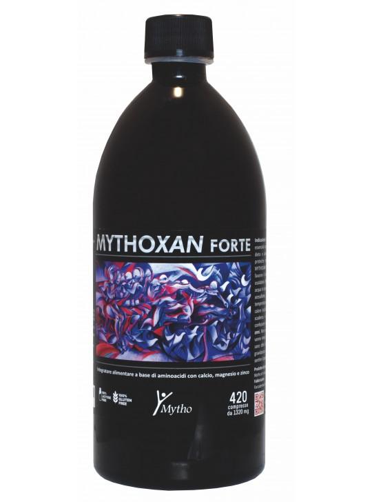 Mythoxan Forte 420 compresse