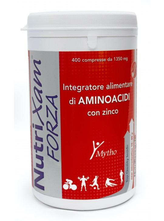 NutriXam Forza 400