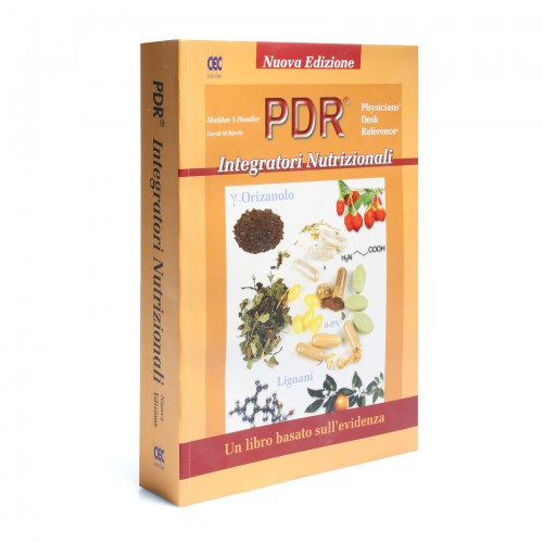 PDR nutritional supplements