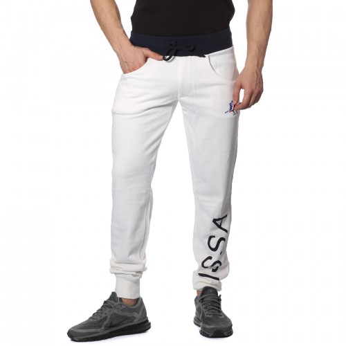 Pantaloni freedom bianchi