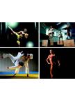 Seminario: Estetica e Performance per la competizione - Bikini, Men's Physique e Martial Art, Roma