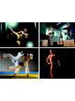 Seminario: Estetica e Performance per la competizione - Bikini, Men's Physique e Martial Art, Milano