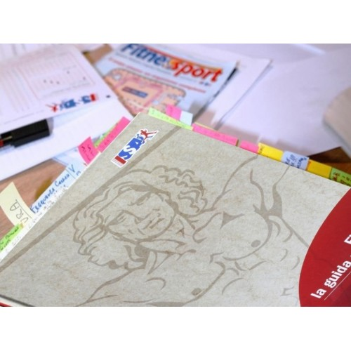 Seminario: Preparazione all'Esame CFT3 entry level Roma, Roma