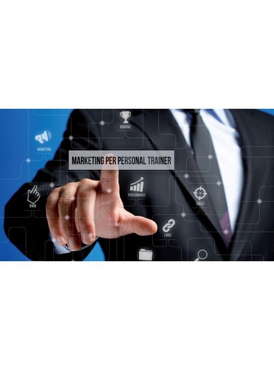 Seminario: Webinar - Specificità della vendita del servizio di personal training, Online