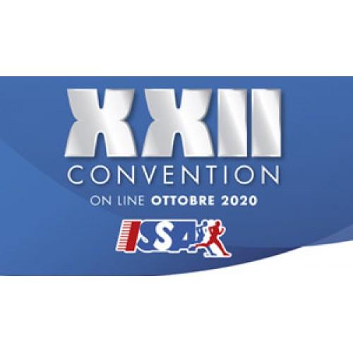 Acquista tutti i video della Convention 2020