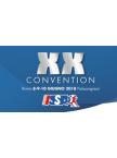 Acquista tutti i video della Convention 2018