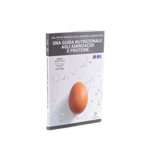 Una guida nutrizionale agli aminoacidi e proteine. EAA: Pietre angolari della moderna alimentazione